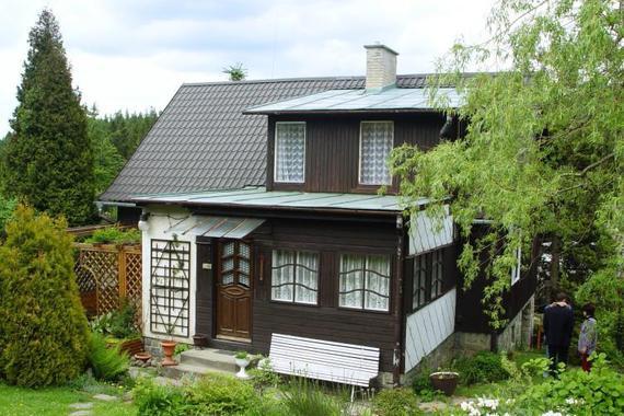 Ubytování u Bobra foto 1