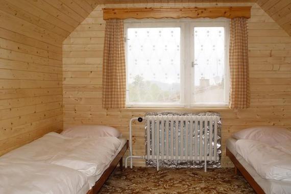 Ubytování u Bobra foto 3