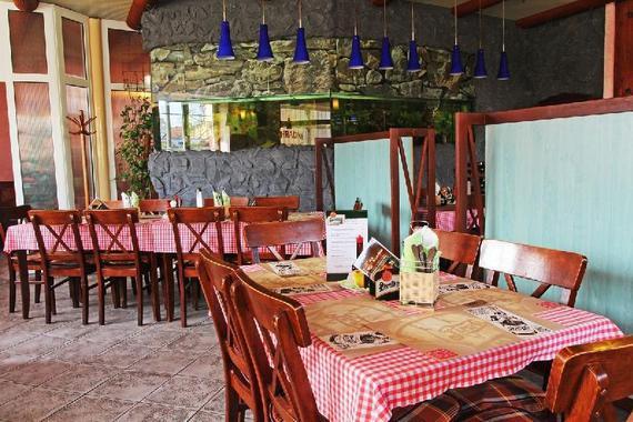 Restaurace a penzion U Maxe foto 4