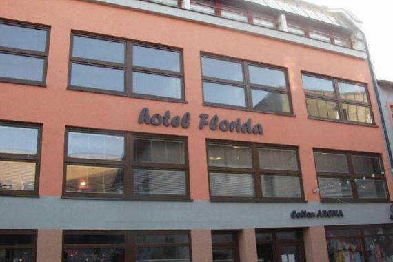 Hotel Florida foto 1