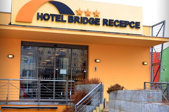 Hotel Bridge foto 1