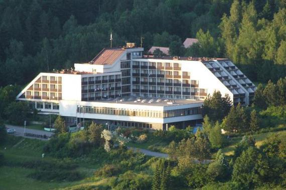 Hotel Petr Bezruč foto 1
