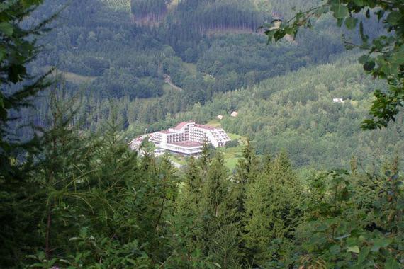Hotel Petr Bezruč foto 2
