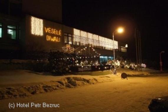 Hotel Petr Bezruč foto 6