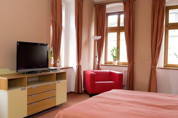 Hotel Merlot foto 7