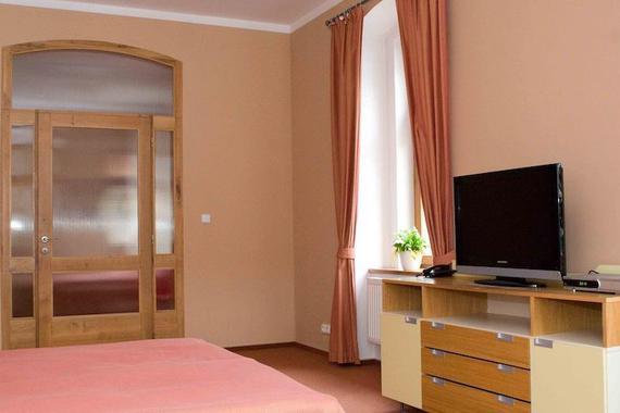 Hotel Merlot foto 6