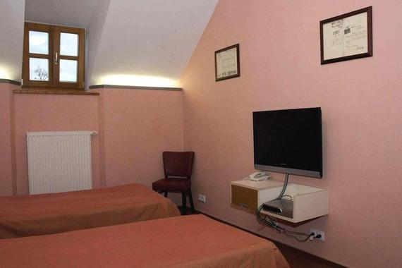 Hotel Merlot foto 8