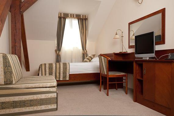 Hotel AMIGO foto 5