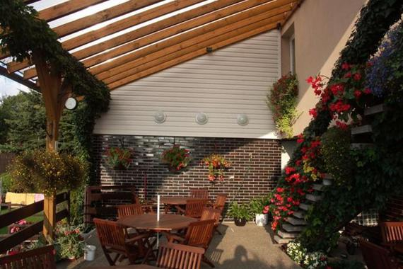 Penzion Flora foto 2