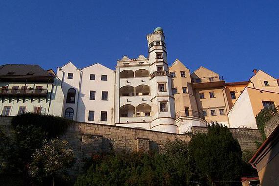 Penzion U Náhonu foto 3