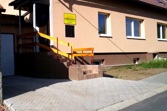 MUDr. Jan Šťavík - Ubytování Šťavíkovi foto 1