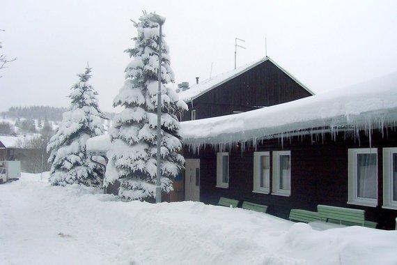 Jiří Ševčík - Chata Hydro foto 1