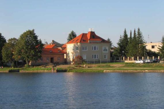Penzion u rybníka Pustý foto 2