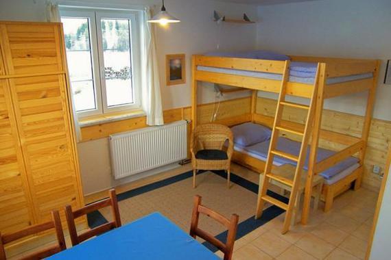 Hofman Apartmány Šumava foto 8