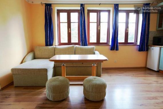 Apartmány Chřibská foto 12