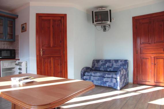Apartmány Chřibská foto 19