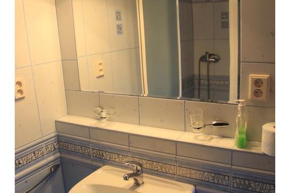 Apartmány Chřibská foto 26