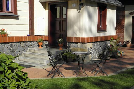 Apartmány Chřibská foto 27