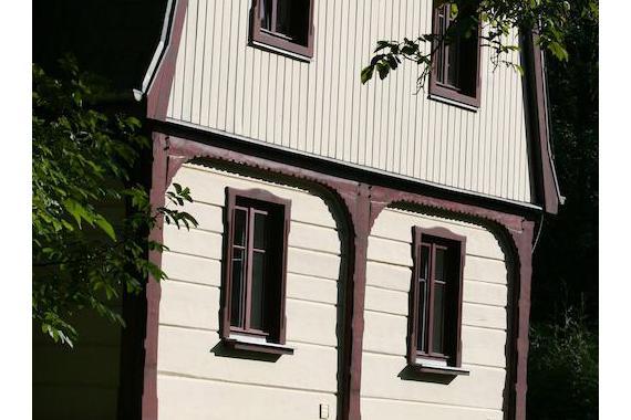 Apartmány Chřibská foto 29