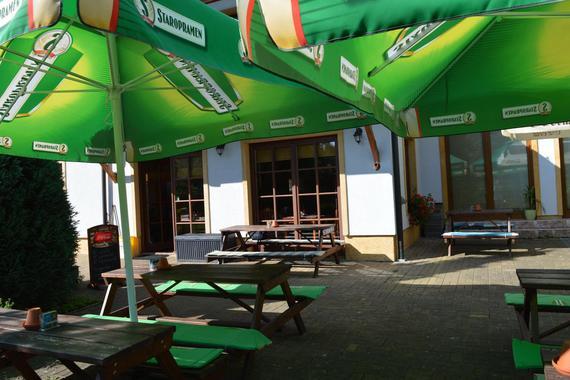 Druhý domov restaurace & penzion foto 3