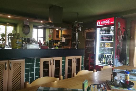 Druhý domov restaurace & penzion foto 10