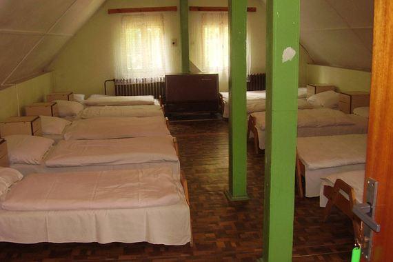 Rekreační areál Krakonoš foto 1