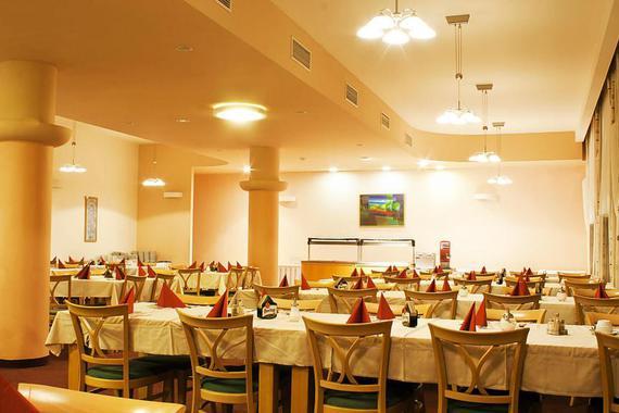 Hotel Churáňov foto 2
