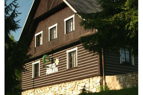 Horský hotel Morava foto 1