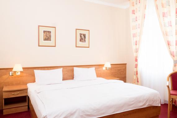 Hotel Česká Koruna foto 2