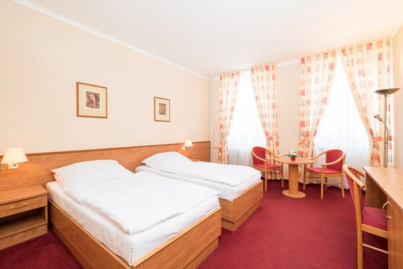 Hotel Česká Koruna foto 3