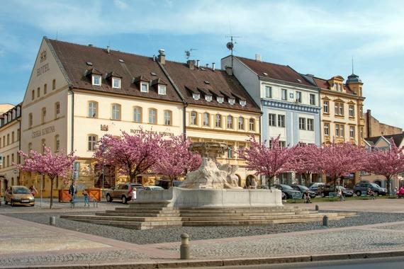 Hotel Česká Koruna foto 6