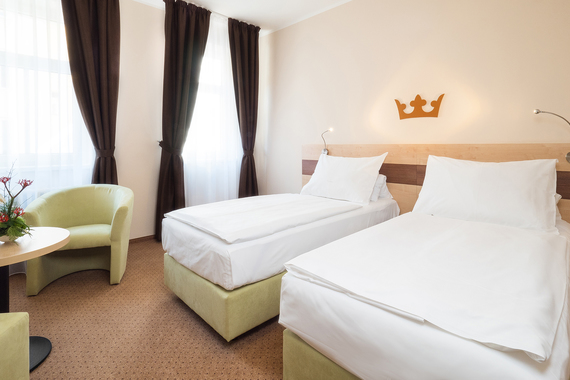 Hotel Česká Koruna foto 7