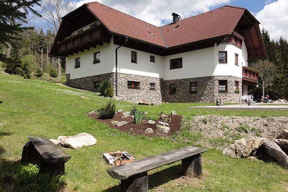 Rodinný penzion Pod Klostermannovou skálou foto 1