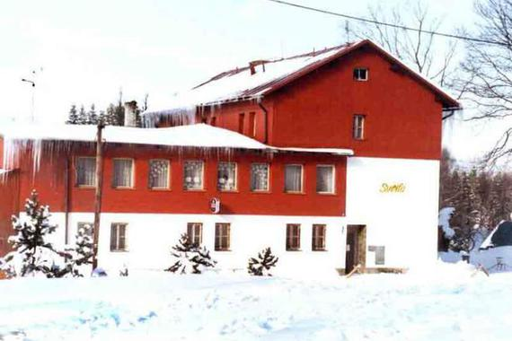 Horská chata AC Světlá foto 1