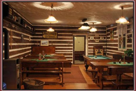 Horská chata AC Světlá foto 4