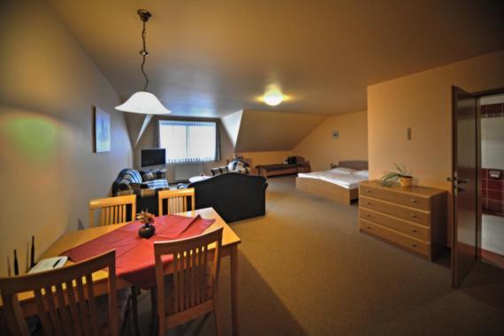 Motel U krbu foto 6