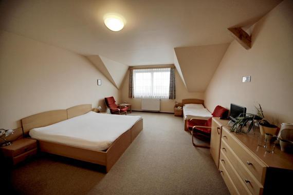 Motel U krbu foto 5