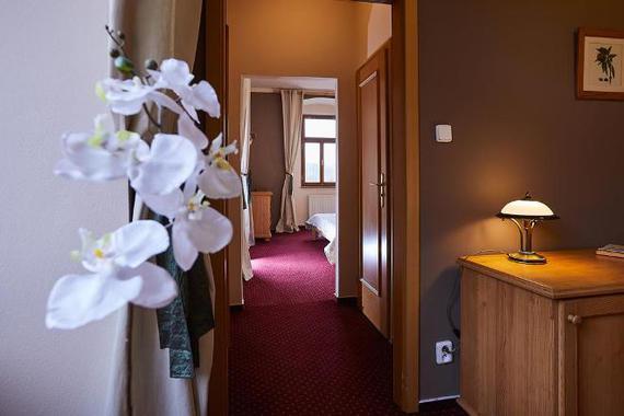 Hotel a restaurace Panská foto 7