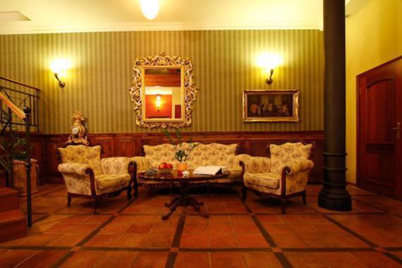 Hotel Morris foto 2