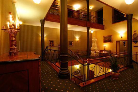 Hotel Morris foto 3
