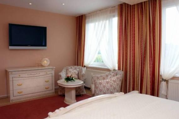 Hotel Bílá růže foto 3
