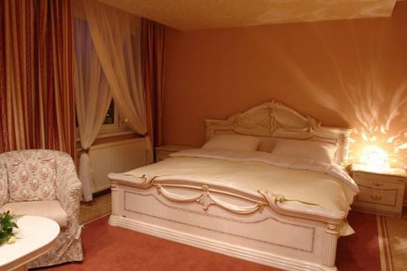 Hotel Bílá růže foto 4