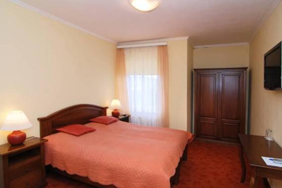 Hotel Bílá růže foto 5