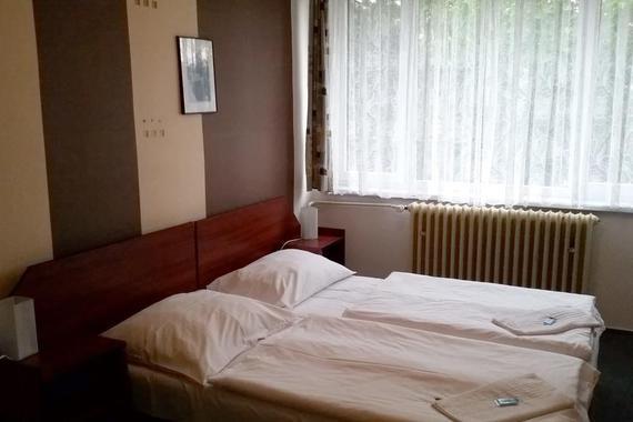 Hotel Zimní stadion foto 24