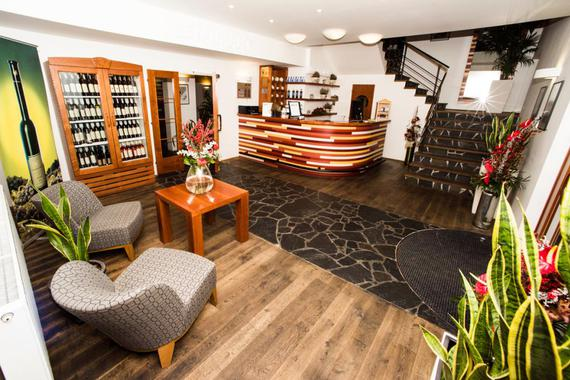 Hotel Maroli Mikulov foto 6
