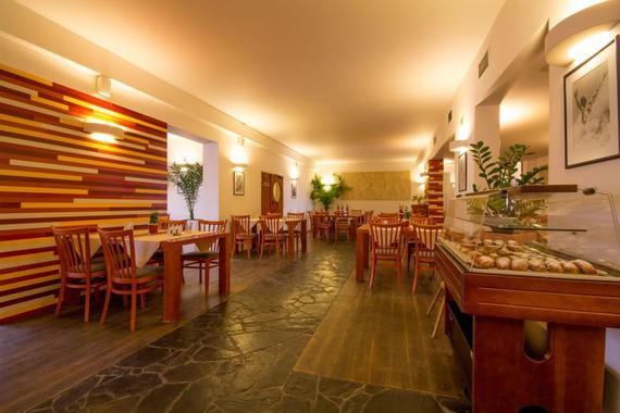Hotel Maroli Mikulov foto 3