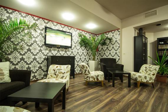 Hotel Maroli Mikulov foto 7