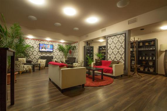 Hotel Maroli Mikulov foto 8