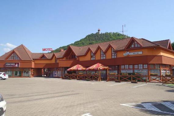 garni Hotel ASAS foto 8