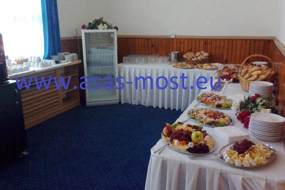 garni Hotel ASAS foto 5
